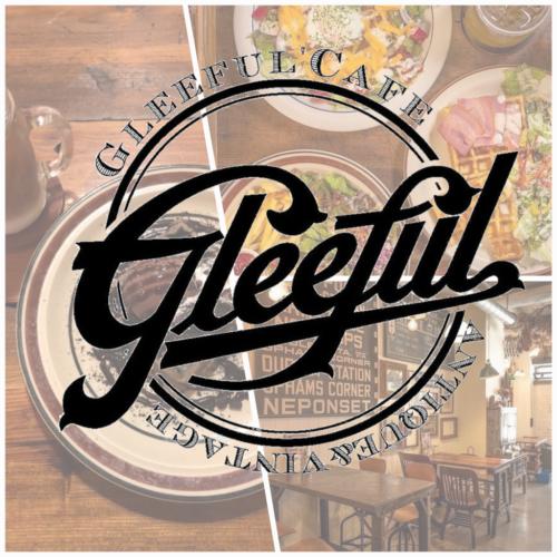 Gleeful cafe 【グリーフルカフェ】